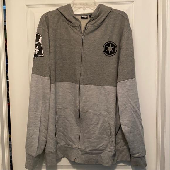 Men's Star Wars hoodie